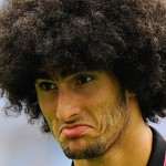 Milan e Inter su Fellaini?