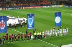 Milan – Celtic 1 – 0… era il 07/03/2007