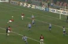 Milan – Goteborg 4-0