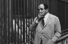 Alfonso Gatto, il poeta che amava il Milan