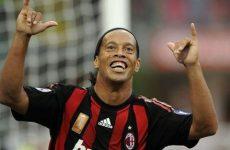 Milan – Inter story: quella volta che Ronaldinho…