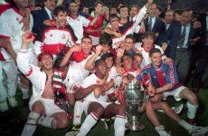 Milan – Barcellona 4-0, 18/05/1994