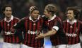 Milan – Genoa 5-2