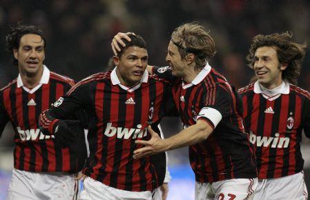 Milan - Genoa 5-2