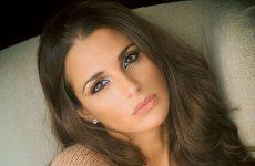 Cristina De Pin, moglie di Ricky Montolivo
