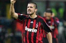 Grinta da vendere: Rino Gattuso