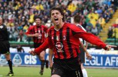 Il girovago del goal: Hernan Crespo