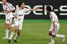 23 maggio 2007: l'ultima Champions a tinte rossonere