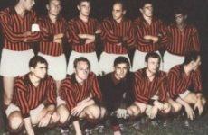 Spal – Milan 2-4, era il 31 maggio del 1964