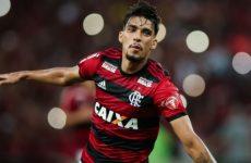 """Il Flamengo augura a Paquetà di """"conquistare il mondo"""""""